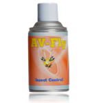 AV-Fly Insect Control Spraying Dispenser.